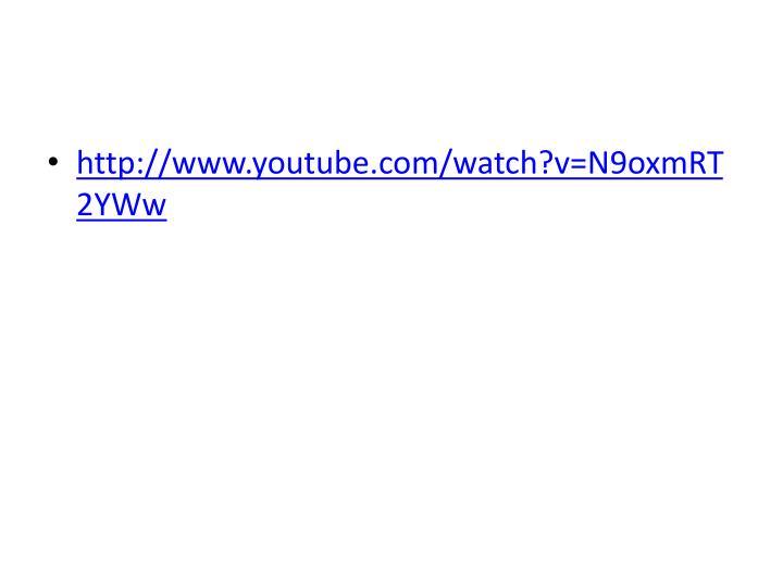 http://www.youtube.com/watch?v=N9oxmRT2YWw