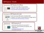 erp express details