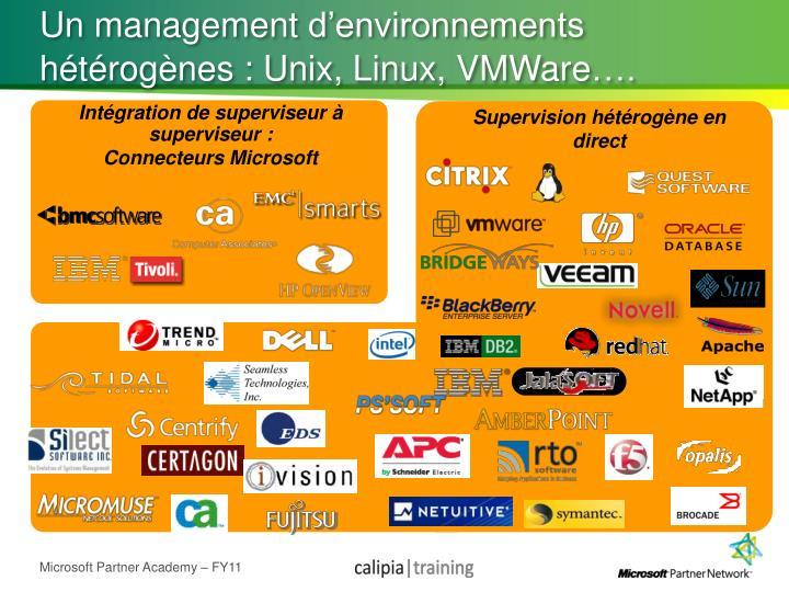 Un management