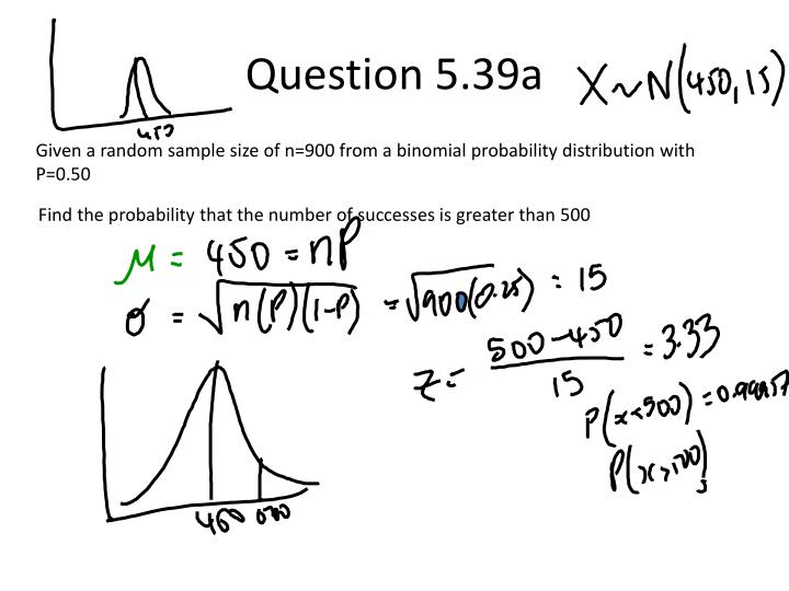 Question 5.39a