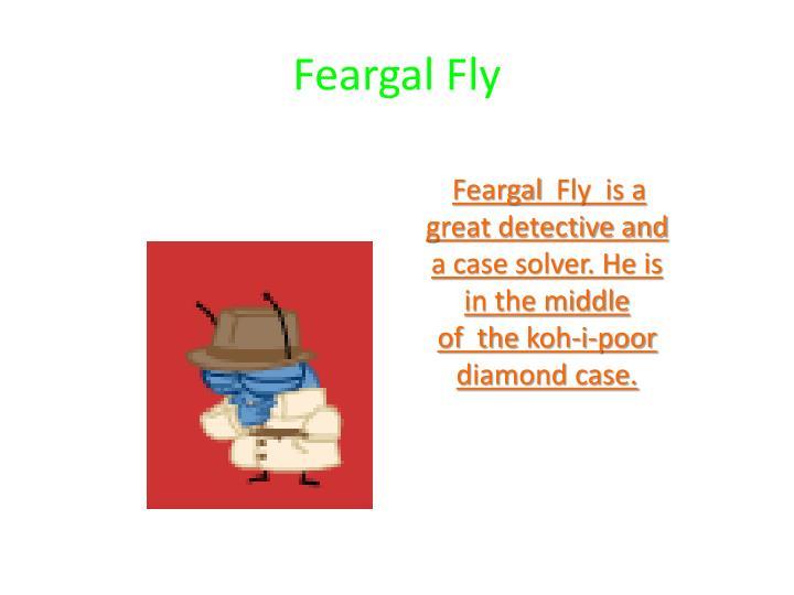 Feargal