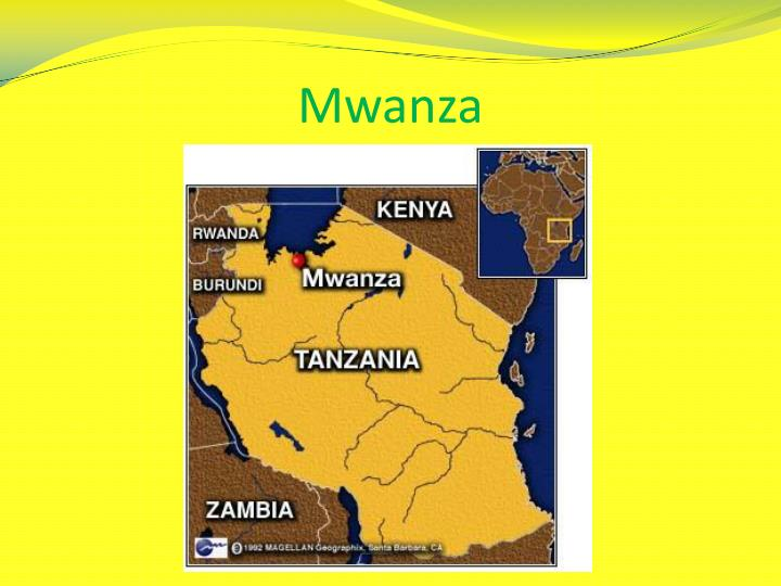 Mwanza