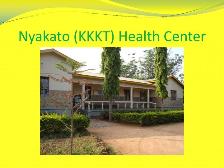 Nyakato