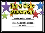 i m a c s t superstar46