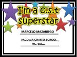 i m a c s t superstar49