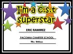 i m a c s t superstar73