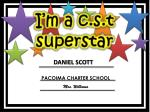 i m a c s t superstar74