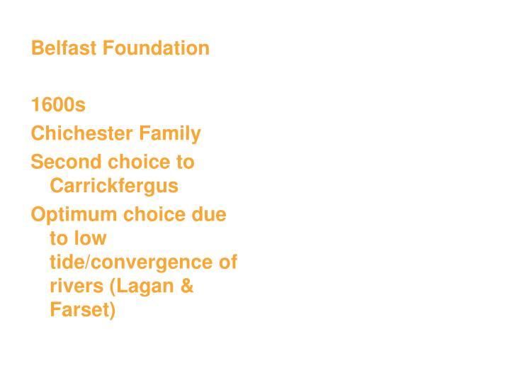 Belfast Foundation