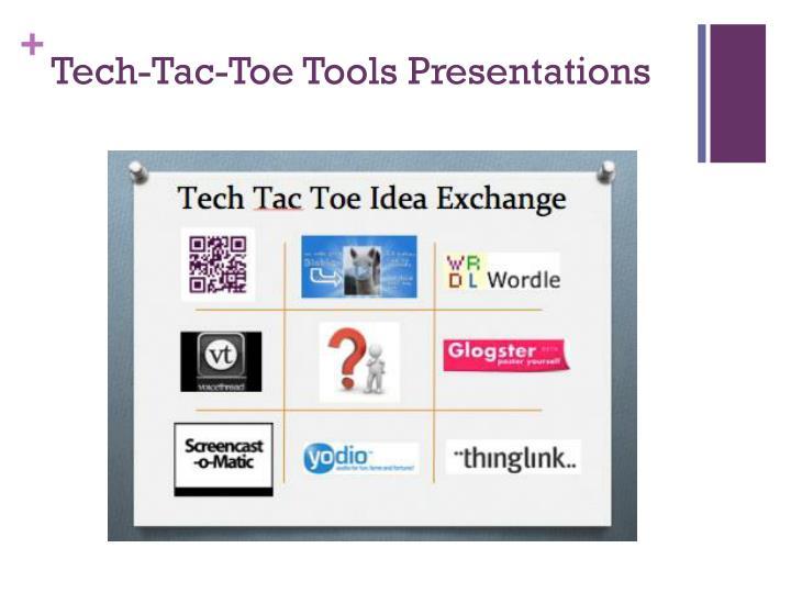 Tech-