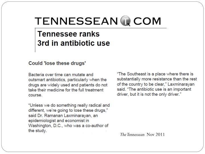 The Tennessean