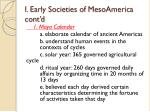 i early societies of mesoamerica cont d11