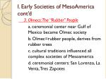 i early societies of mesoamerica cont d2