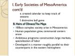 i early societies of mesoamerica cont d5