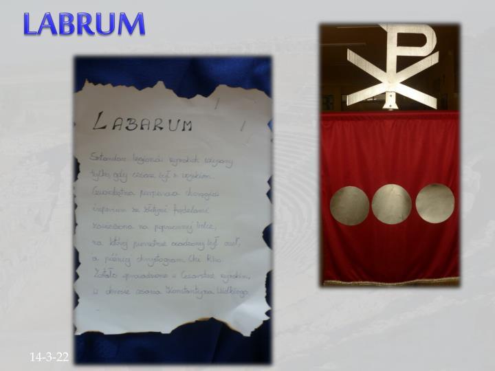 LABRUM