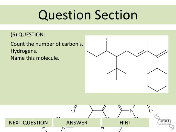 (6) QUESTION: