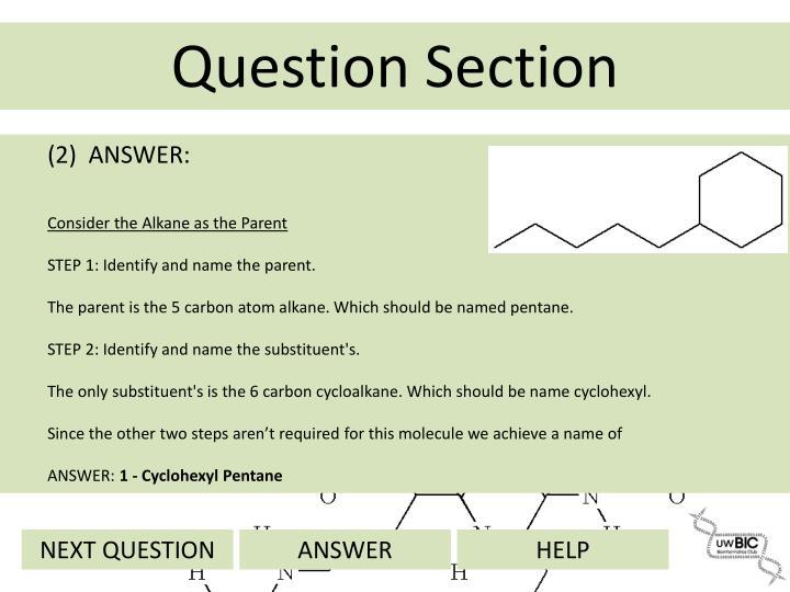 (2)  ANSWER:
