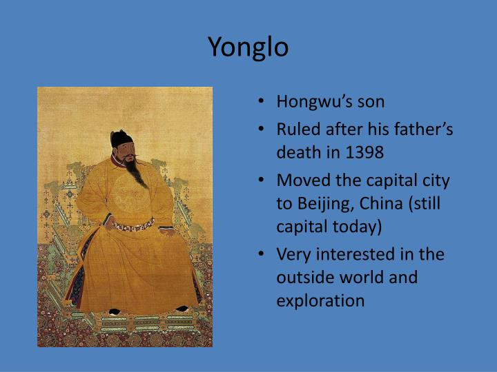 Yonglo