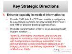 key strategic directions3