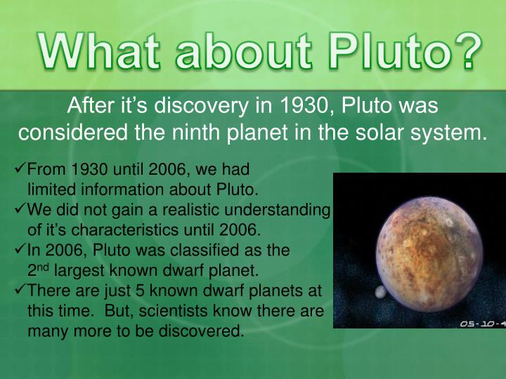 PPT - UNIT D THE SOLAR SYSTEM PowerPoint Presentation - ID ...