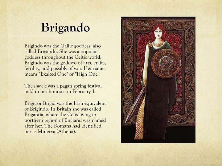 Brigando