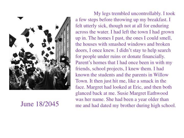 June 18/2045