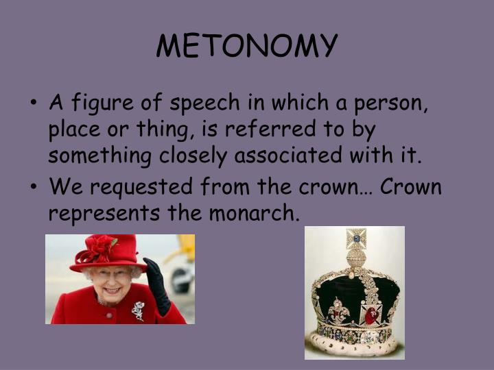 METONOMY