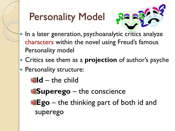 Personality Model