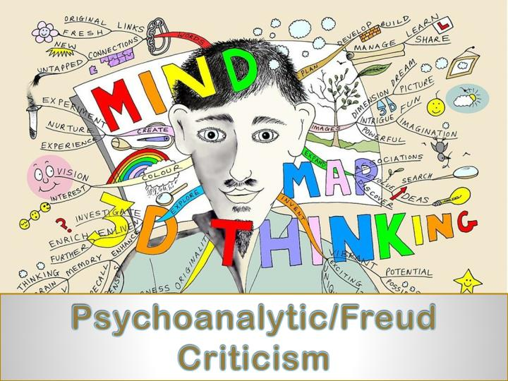 Psychoanalytic/Freud Criticism