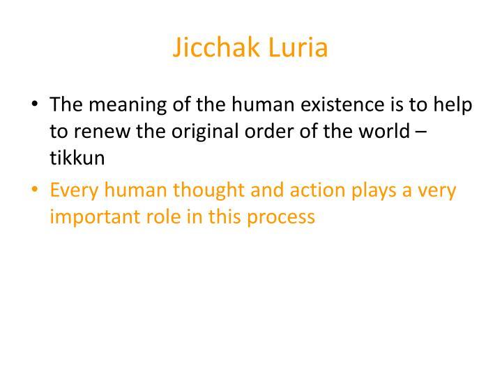 Jicchak Luria