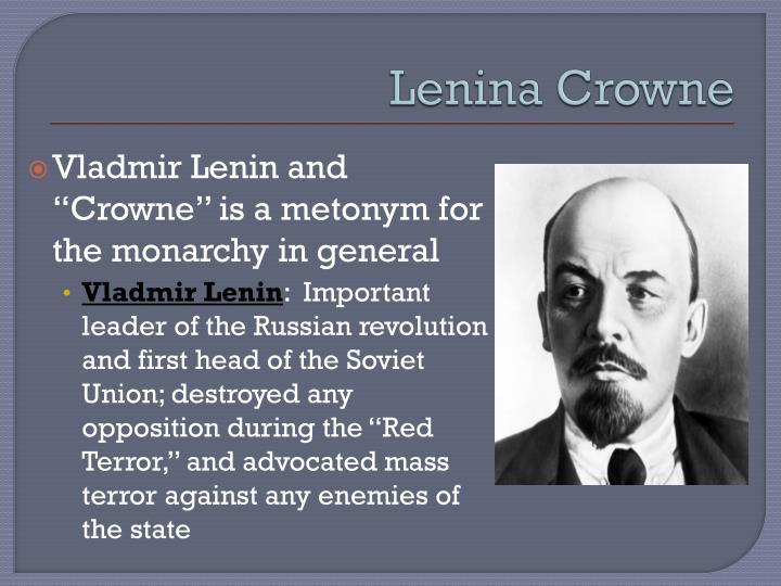 Lenina