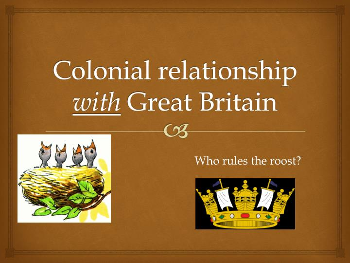 india and great britain relationship