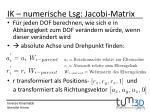 ik numerische lsg jacobi matrix1