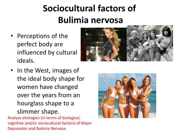 Sociocultural