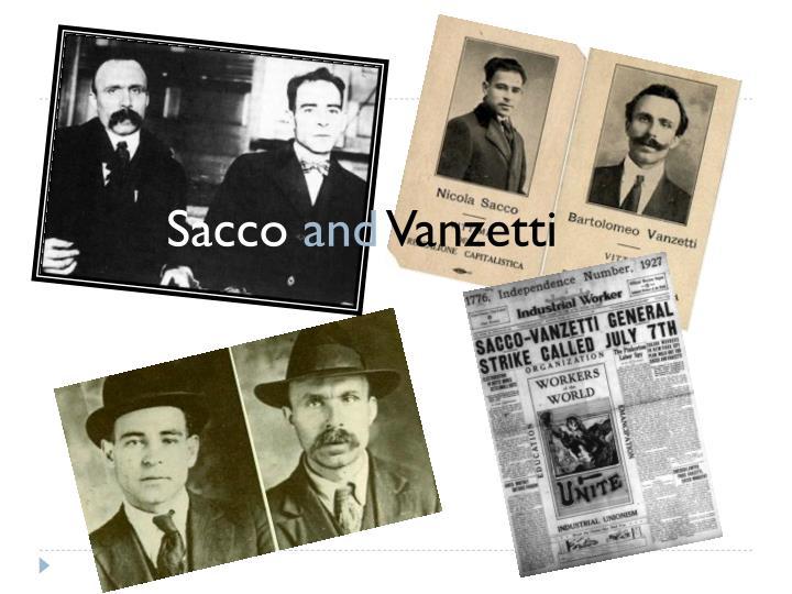 Sacco
