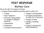 worker care