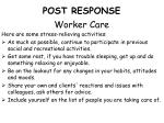 worker care4