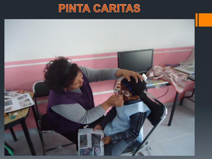 PINTA CARITAS