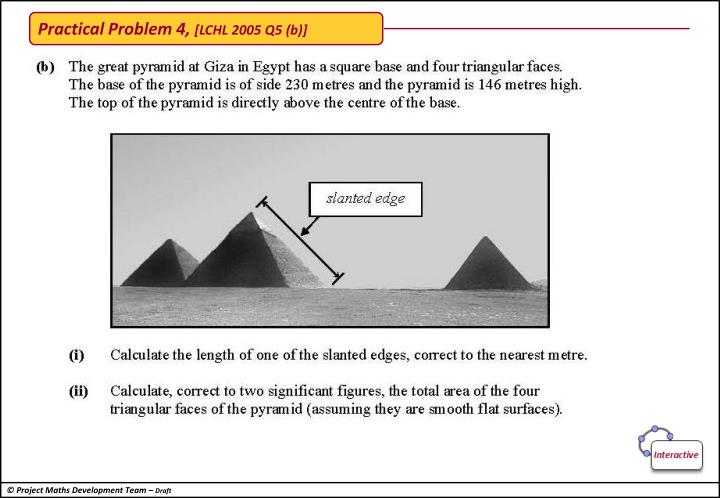 Practical Problem 4,