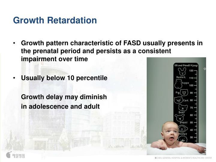 Growth Retardation