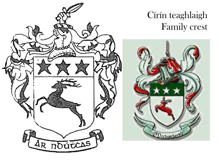 Círín