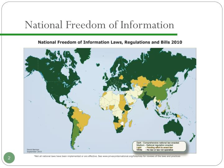 a personal opinion on the freedom in the united states How does america have more freedom than western european countries or developed the freedom of the press in the united states is personal freedom.
