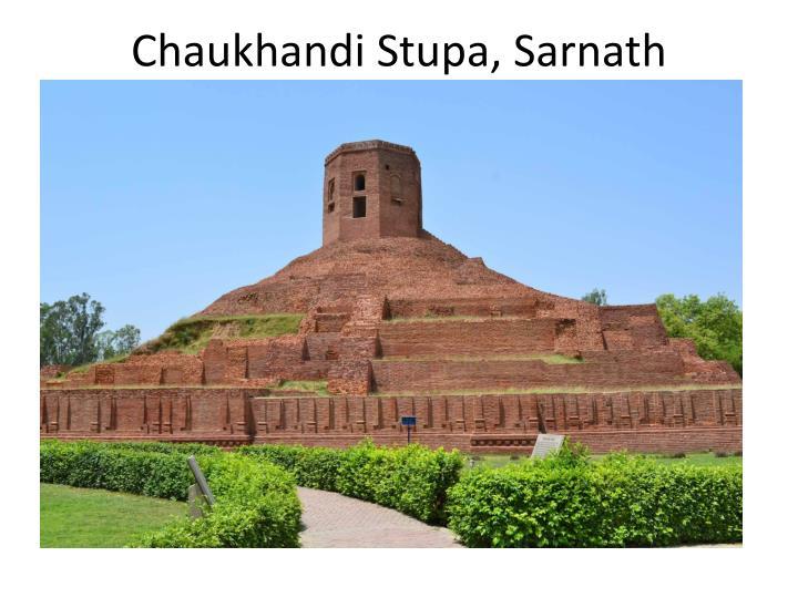 Chaukhandi