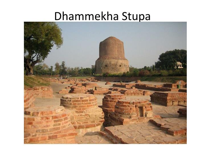 Dhammekha