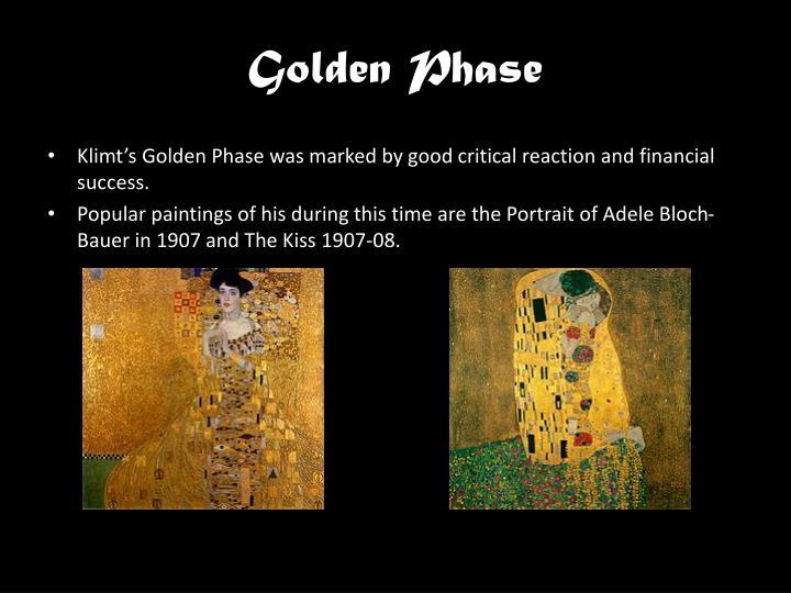 Golden Phase