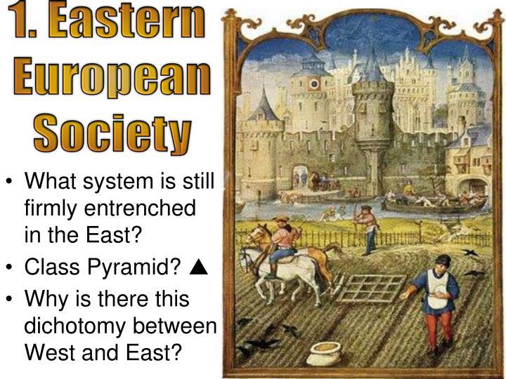 1. Eastern