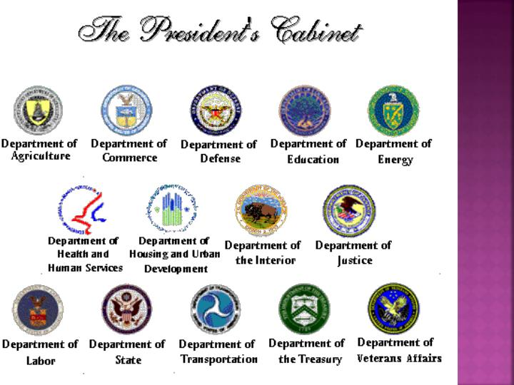 Presidential Precedent