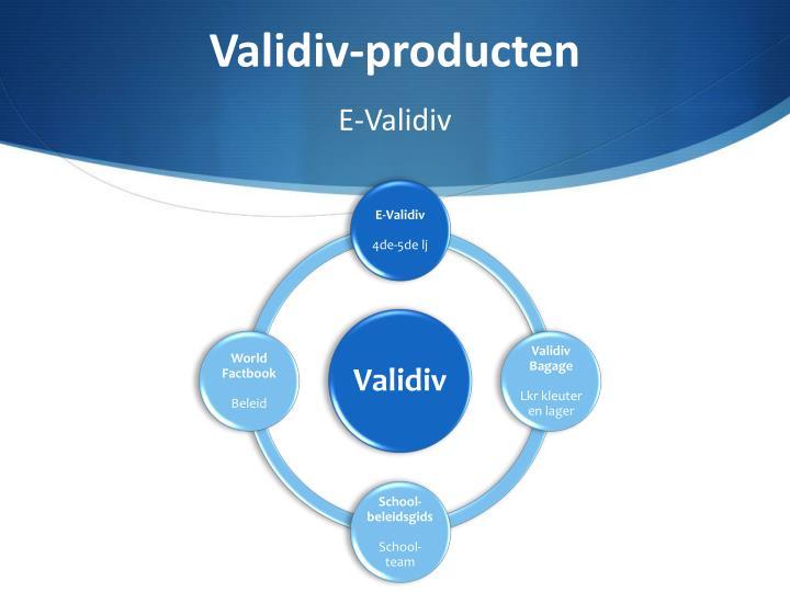 Validiv