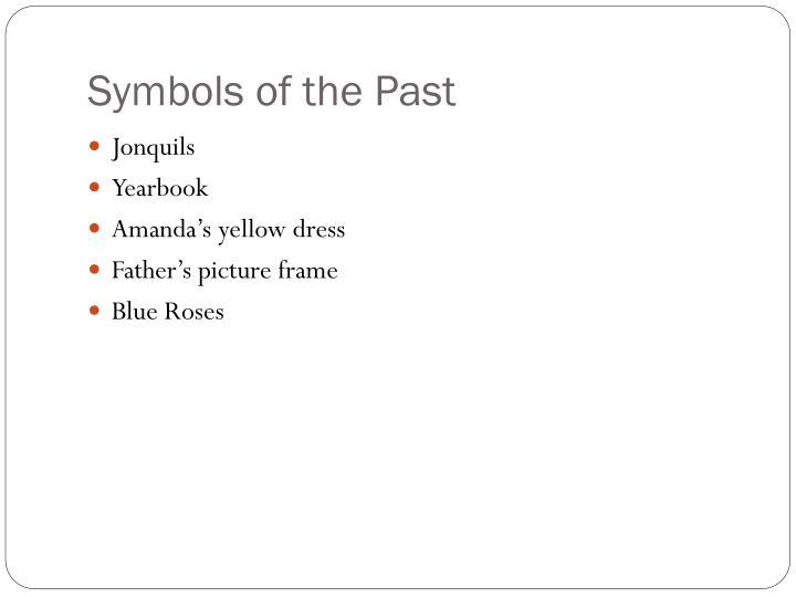 Symbols of the Past
