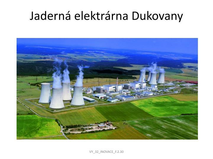 Jaderná