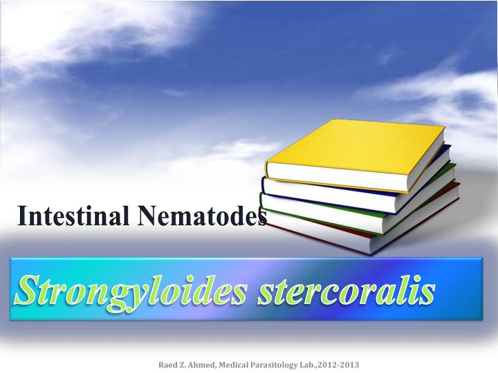 Intestinal Nematodes